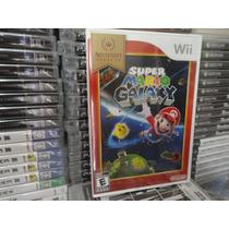 Super Mario Galaxy - Americano Original - Lacrado - Wii Wiiu
