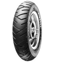 Pneu Dianteiro Honda Lead 90/90-12 Pirelli Sl 26 + Brinde