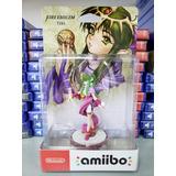 Amiibo Fire Emblem Tiki - Switch 3ds Wii U