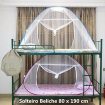 Mosquiteiro Solteiro 80 X 190 Cm