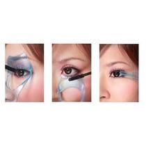 Aplicador Protetor Para Mascara De Cílios / Rímel 3 Em 1