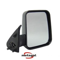 Retrovisor Fiorino 97>10 Fixo - Original Metagal