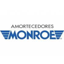 Kit 4 Amortecedor (diant+tras) Monroe + Kit Axios C4 Picasso