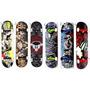 Skate Completo Black Sheep. Produto 100%original!!!