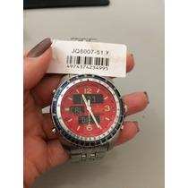 Relógio Citizen - Jq8007-51x
