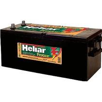 Bateria Heliar Frota 170ah Rtv170td Original De Montador