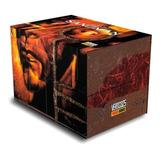 Box Sandman - Coleção Definitiva - Panini Brasil - Vertigo