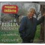 Cd Cid Moreira / Biblia Sagrada 8 / Frete Gratis