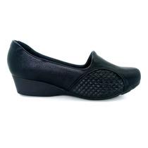 f140f1670 Busca Sapato Conforto Feminino Anabela Modare 7014 104 com os ...