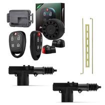 Alarme Automotivo Exact Ex 330 + Kit Trava 2 Portas