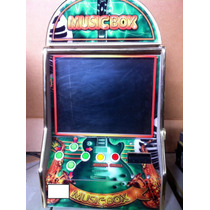 Maquina De Musica Jukebox Em Juiz De Fora Mg