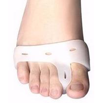 Protetores Para Joanete Com Separador Dedos - Par (2 Peças)