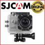 Camera Sjcam Sj4000 Wifi Original Filmadora + Brinde