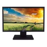 Monitor Acer V206hql Lcd 19.5  Preto 110v/220v (bivolt)