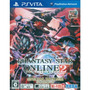 Phantasy Star Online 2 Special Package Ps Vita