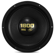 Alto Falante Woofer Eros E 12 1600 Mg 800w Rms 12 Polegadas