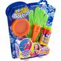 Boing! Bolhas - Brinquedo Bolhas De Sabão Dtc 3559