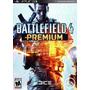 Dlc Premium - Battlefield 4 - Ps3 Bf4 Código Psn Envio Hoje