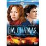 Dvd Em Chamas - Colecao Nora Roberts Rarissimo