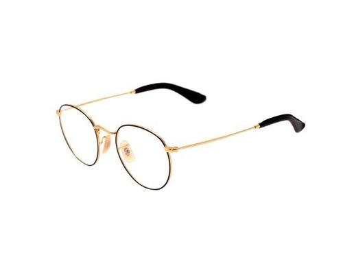 c2236ef264221 Óculos De Grau Ray Ban Round Rb 3447 2946 - Original