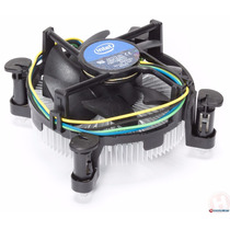 Cooler Original Cpu Intel - Socket Lga 1155/1156 Retirado