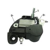 Regulador Voltagem Alternador Magnetti Marelli Fiat Siena