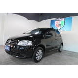 Volkswagen Fox 2008 1.0 City Flex 4p Completo