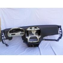 Tabelier Do Hyundai I30 Com A Bolsa De Air Bag