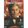 Dvd Memorias Postumas Reginaldo Faria - Sonia Braga Original