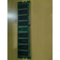 Memoria Ddr1 Dim 400 De 1 Gb