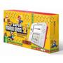 Nintendo Ds 2ds Vermelho + New Super Mario Bros 2 Portatil