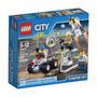 Lego City 60077 Space Starter Set - Kit Espacial - 107 Pç