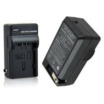Carregador P/ Panasonic Ag-ac130 Ag-ac160 Ag-hmc150 Ag-hmc70