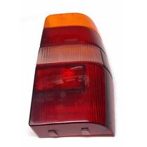 Lente Lanterna Traseira L/d Fiat Elba Fiorino 86/ V3f222002