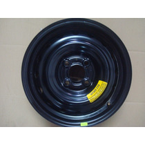 Roda De Ferro Nissan March Versa Aro 14 4x100 Original