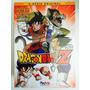 Dragon Ball Z Box 02 - 4 Dvds - 19 Episódios - Novo Lacrado!