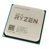 Processador Amd Ryzen 7 2700x 8 Núcleos 68.7 Gb