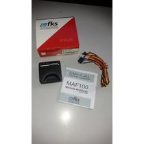 Anti Furto Bloqueador Motor Carro Segurança Fks Maf 100