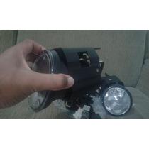 Kit Farol Auxiliar Frontier 2003 04 05 06 07
