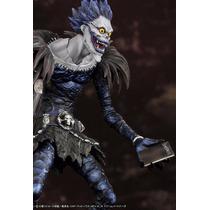 Figuras Figma Death Note Raito E Ryuk Japones 12x S/juros