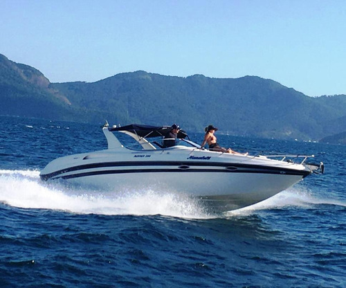 RUNNER 290 MERCRUISER