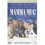 Dvd Filme - Mamma Mia! - O Filme (dublado/legendado/lacrado)