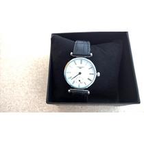 Relógio De Pulso Unisex - Elegantíssimo.