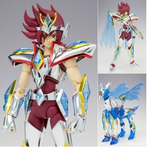 Cavaleiros Do Zodiaco Omega Pegasus Kouga Cloth Myth Koga
