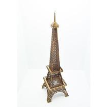 Torre Eiffel Mdf 2,30 Metros - 3d Paris França Europa