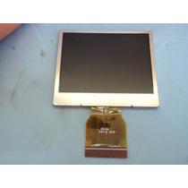 Monitor Lcd Camera Ge C1233 Novo (ultimas Peças)