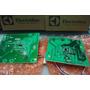 Placa Interface Pressostato Eletrônico Lbu15 70200964 Nova)