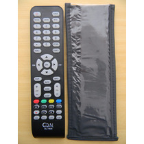 Controle Remoto Tv Lcd Philco Ph32 Led | Ph46 Led + Capa