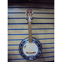 Banjo Elétrico Profissional Linha Clave Profissional