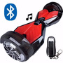 Hoverboard Skate Elétrico Scooter Smart Balance Bluetooth